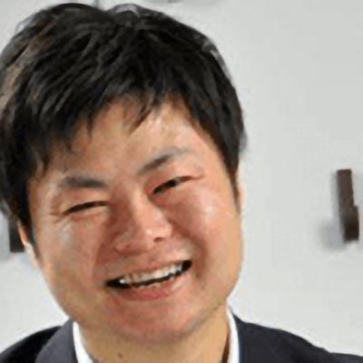 株式会社ギャプライズ 代表取締役社長 甲斐 亮之氏